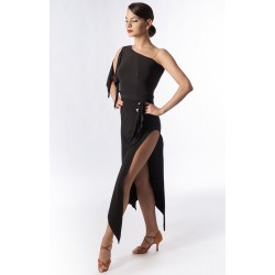 Sasuel Valery Latin Dress