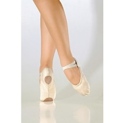 So Danca BAE 18 Childrens Split Sole Canvas Ballet Shoes