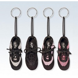 So Danca KC 06 - Mini Sneaker Key Ring
