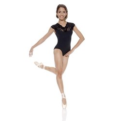 So Danca RDE-1557 Leotard