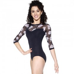 So Danca RDE-1729 Leotard