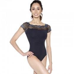 So Danca RDE-1771 Leotard