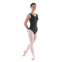Tappers & Pointers Angela Sleeveless Leotard