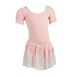 Tappers & Pointers Bella Leotard with Skirt