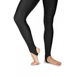 Tappers & Pointers Cotton Lycra Stirrup Tights