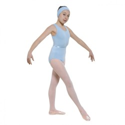 Tappers & Pointers COT/1 Sleeveless Leotard - Girls