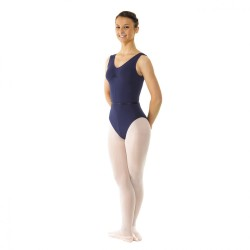 Tappers & Pointers COT/3 Sleeveless Leotard - Girls