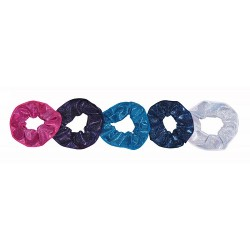 Tappers & Pointers Cosmic Scrunchies
