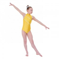 Tappers & Pointers DEL/2 Sleeveless Leotard