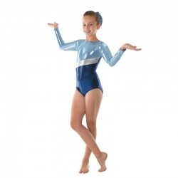 c890ce0ce6d1 Tappers & Pointers GYM/10 Long Sleeve Leotard
