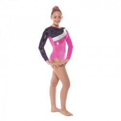 Tappers & Pointers GYM/31 Long Sleeve Leotard