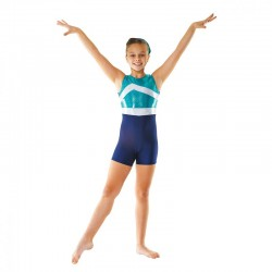 Tappers & Pointers GYMTARD/1 Childrens Unitard