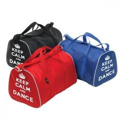 Tappers & Pointers Dance Holdall Bag