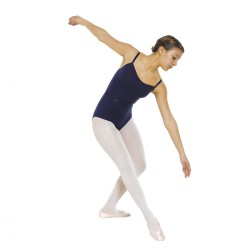 Tappers & Pointers Major Camisole Leotard
