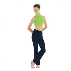Tappers & Pointers Bootleg Jazz Pants (Standard Waist) - Childrens
