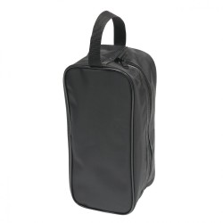 Tappers & Pointers Black Shoe Bag