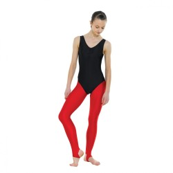 Tappers & Pointers Nylon Lycra Stirrup Tights