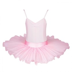 Tappers & Pointers Pull On Tutu Skirt - Girls
