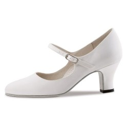 Werner Kern Ashley 6cm Bridal Shoe