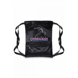 The Zone Drawstring Gymnastics Bag