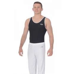 The Zone Ace Sleeveless Leotard (Size 34-44)