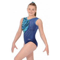 The Zone Breeze Sleeveless Leotard (Size 34-38)