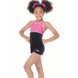 The Zone Pippa Sleeveless Unitard (Size 24-32)