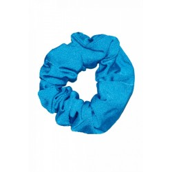 The Zone Nylon Lycra Scrunchies