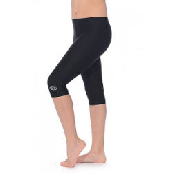 The Zone Matt Capri Leggings (Size 34-38)
